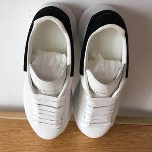 Alexander McQueen Sneakers  Women Size 38